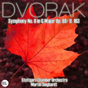 Stuttgart Chamber Orchestra & Martin Sieghardt 歌手頭像