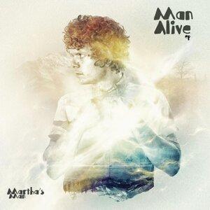 Martha's Man 歌手頭像