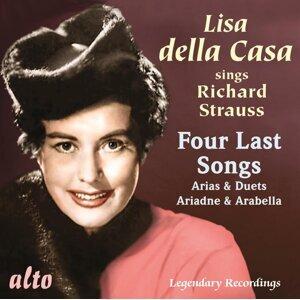 Lisa Della Casa