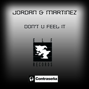Jordan & Martinez 歌手頭像