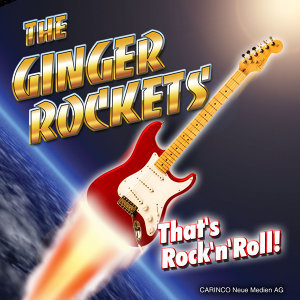 The Ginger Rockets 歌手頭像