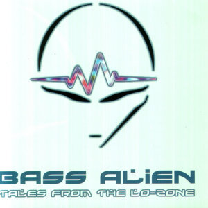 Bass Alien