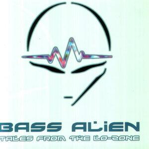 Bass Alien 歌手頭像