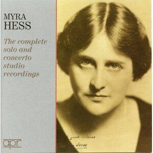Myra Hess 歌手頭像