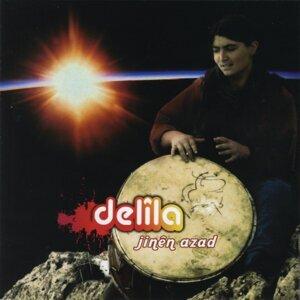 Delila 歌手頭像