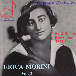 Erica Morini 歌手頭像