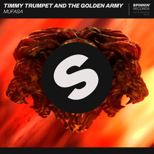 Timmy Trumpet and The Golden Army Artist photo