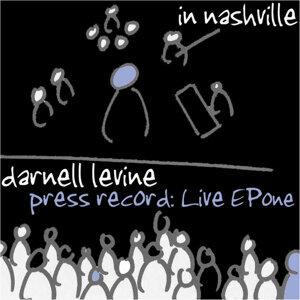 Darnell Levine 歌手頭像