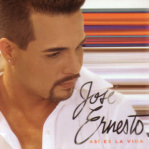 José Ernesto 歌手頭像