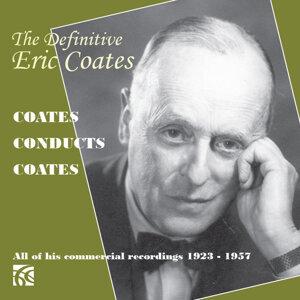 Eric Coates 歌手頭像