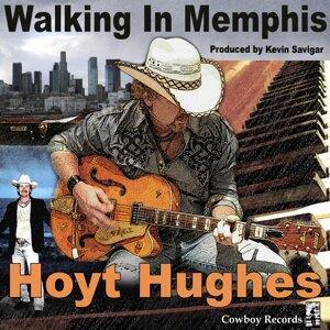Hoyt Hughes 歌手頭像