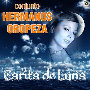 Conjunto Hermanos Oropeza 歌手頭像