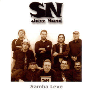 Sampa Notes Jazz Band 歌手頭像