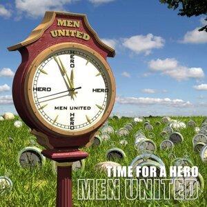 Men United 歌手頭像
