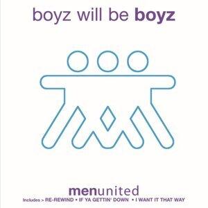 Men United