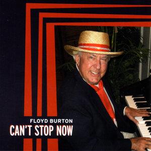 Floyd Burton