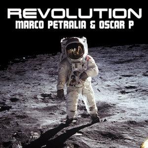 Marco Petralia 歌手頭像