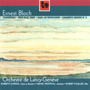 Roberto Sawicki, Michel Westphal, Robert Thuillier & Orchestre de Lancy-Genève 歌手頭像