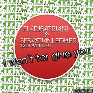 Sebastian Ledher & Eladi Batriani Feat. Patrizze 歌手頭像