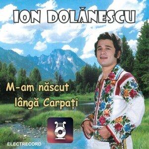 Ion Dolanescu 歌手頭像