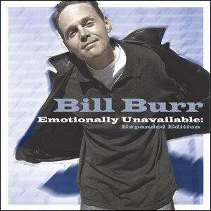 Bill Burr 歌手頭像