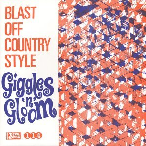 Blast Off Country Style 歌手頭像