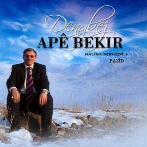 Dengbej Ape Bekir