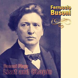 Ferruccio Busoni 歌手頭像