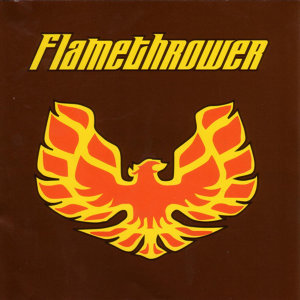 Flamethrower 歌手頭像