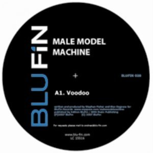 Male Model Machine