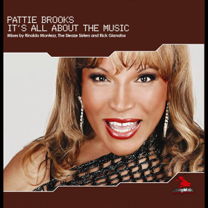 Pattie Brooks 歌手頭像