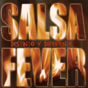 Salsa Fever 歌手頭像