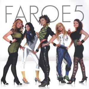 Faroe5 歌手頭像