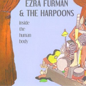 Ezra Furman & The Harpoons 歌手頭像