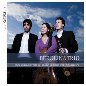 Berolina Trio & Musikkollegium Winterthur 歌手頭像