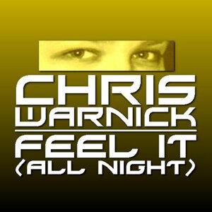 Chris Warnick 歌手頭像