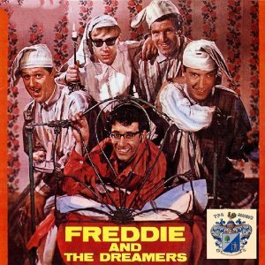 Freddie And The Dreamers 歌手頭像