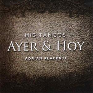 Adrián Placenti 歌手頭像