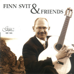 Finn Svit 歌手頭像