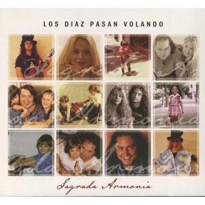 Los Diaz Pasan Volando 歌手頭像