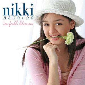 Nikki Bacolod 歌手頭像