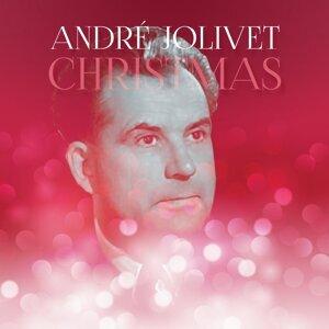 Andre Jolivet 歌手頭像