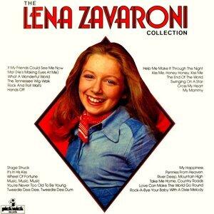 Lena Zavaroni 歌手頭像