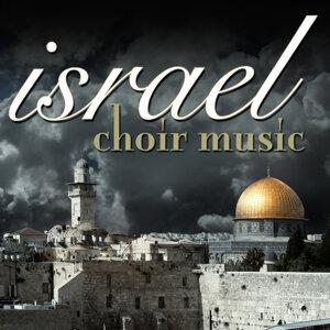 Jerusalem Choral Ensemble 歌手頭像