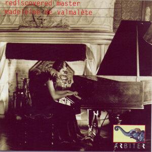 Madeleine de Valmalète 歌手頭像