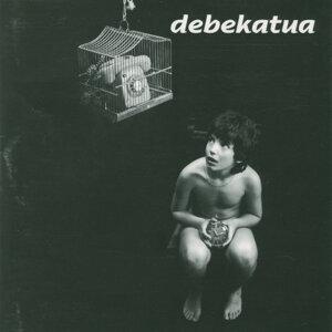 Debekatua 歌手頭像