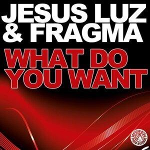 Jesus Luz & Fragma 歌手頭像