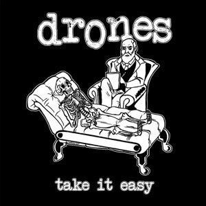 Drones 歌手頭像