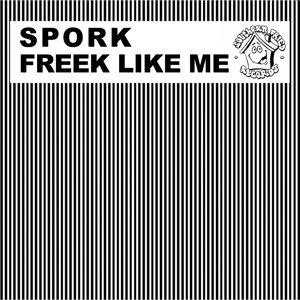 Spork 歌手頭像