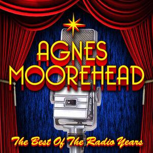 Agnes Moorehead 歌手頭像